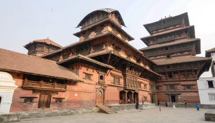 points-of-interest-hanumandhoka-nepal