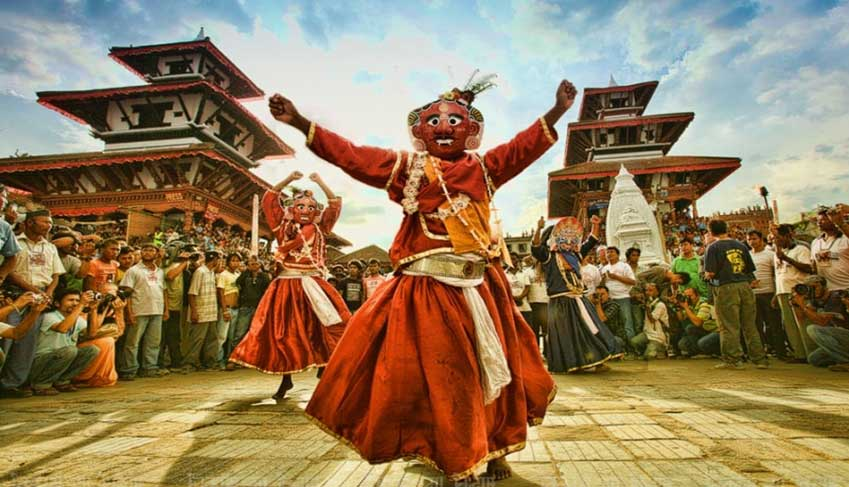 lakhae-jatra-of-nepal