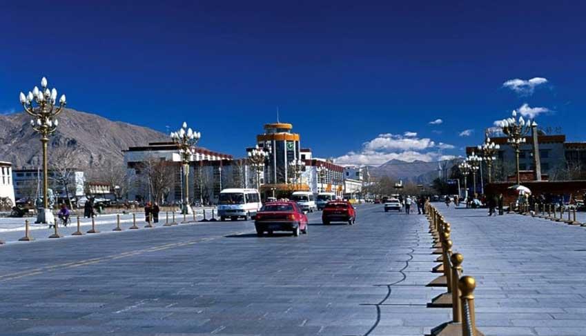 kathmandu-lhasa