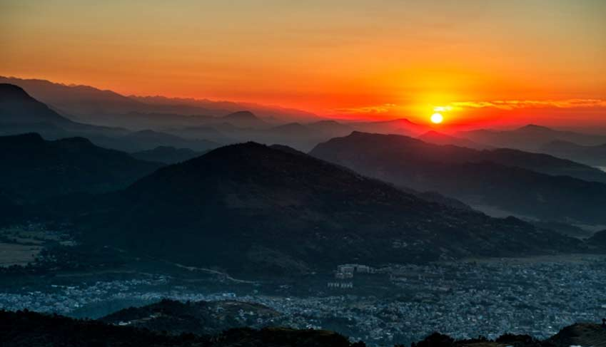 sunrise-view-from-nagarkot-hill