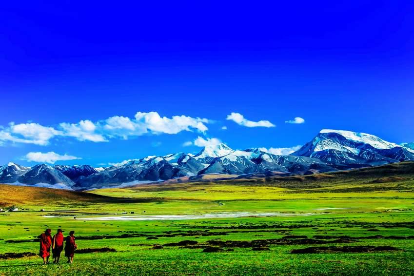 landscape-of-tibet
