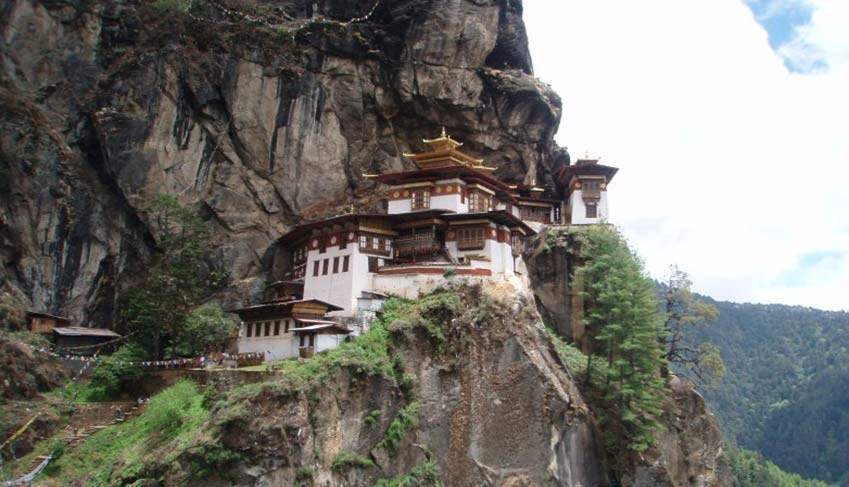 druk path trek-bhutan