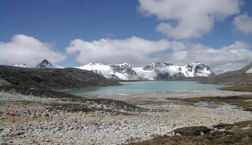 bhutan gangtey valley trek