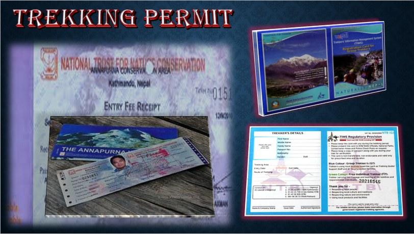 Annapurna-trekking-permit
