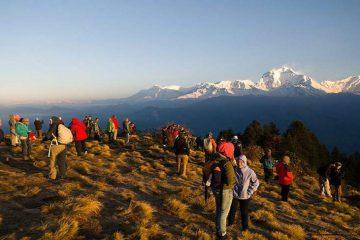 Ghorepani Poon Hill Nepal
