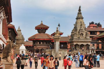 Bhaktapur Kathamndu Nepal point of attraction
