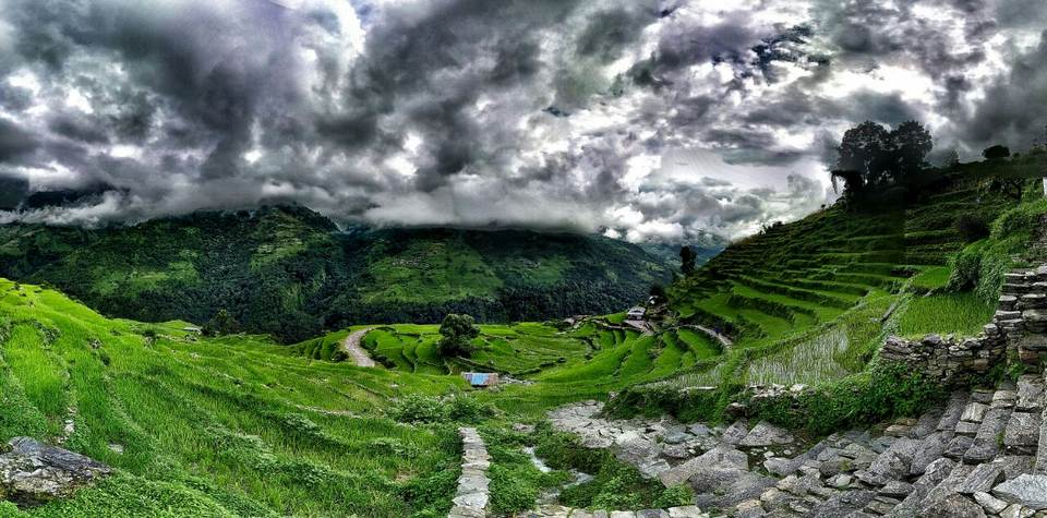 Annapurna-trekking-in-Nepal