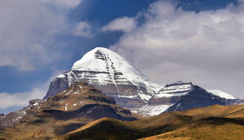 Mount kailash tour-Tibet