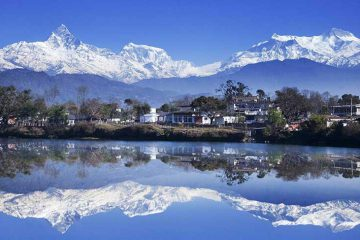 Things to do at Pokhara