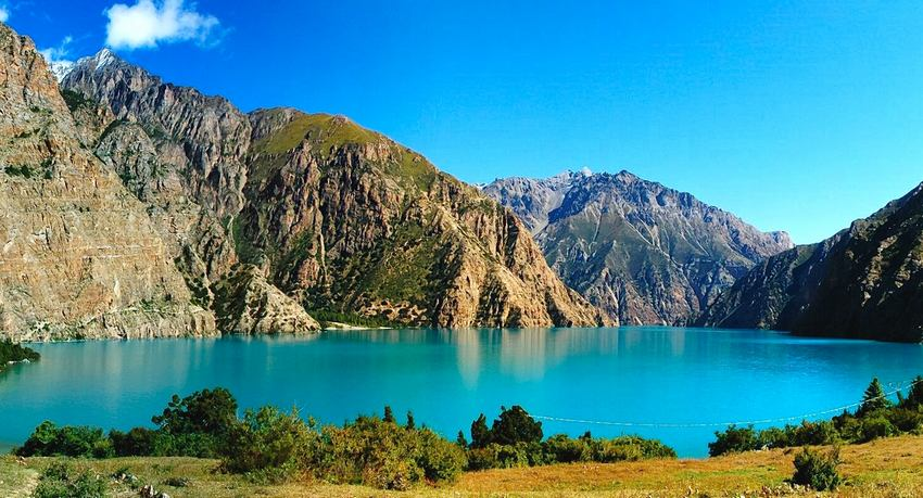 Phoksundo-lake-trek
